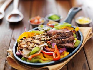 Authentic Mexican Restaurant Sedalia Mo